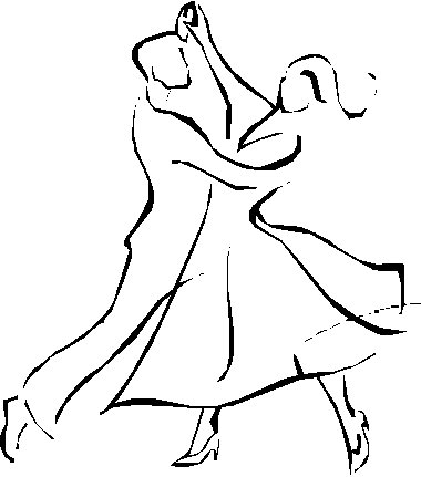 Association k 39 danse79 danse country for Blog danse de salon